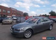 2008 BMW 5 SERIES 520D SE 4DR STEP AUTO [177] for Sale